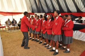 Maranatha Christian High School Choir